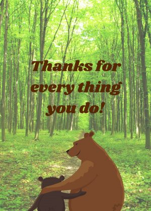 thanks-treecard-virtual-card-plants-trees