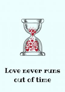our love is timeless - Copy